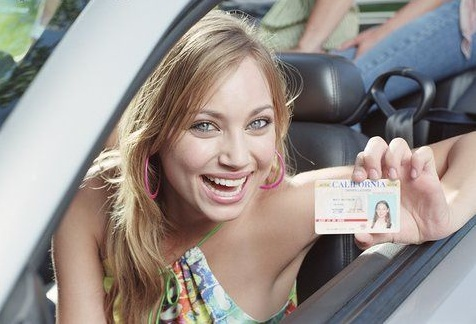 driver license Chinese certified translation